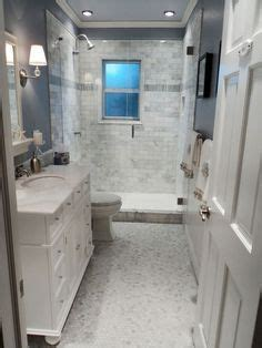 fixer upper long narrow bathroom google search bathroom ideas small basement bathroom