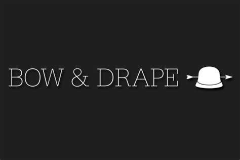 bow and drape new york ecommerce startup bow and drape gets a major