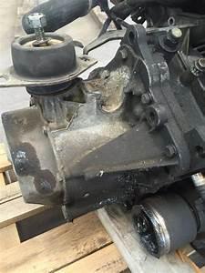 Boite De Vitesse Citroen Berlingo Fourgon 1 9 Diesel 1999