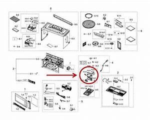 Samsung Part  De94