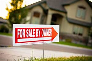 Homes For Sale By Owner  Why Fsbo Sales Fail