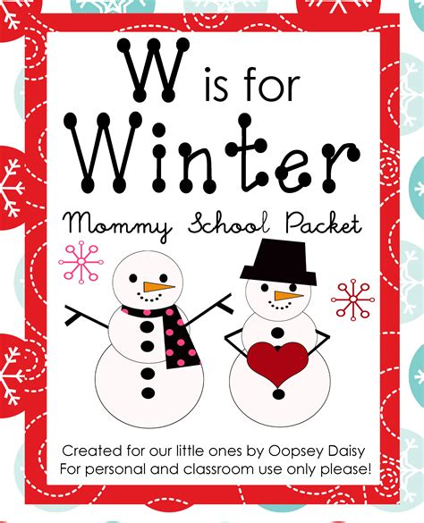 winter theme ideas for preschool 7 best images of free preschool winter theme printables 570