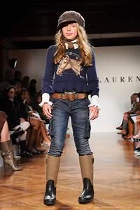 Ralph Lauren Girls Fashion Show Momtrendsmomtrends