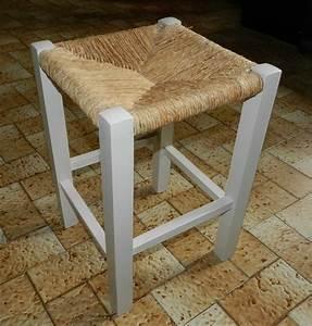 Petit Tabouret Bois : petit tabouret bois le blog note de stef ~ Teatrodelosmanantiales.com Idées de Décoration