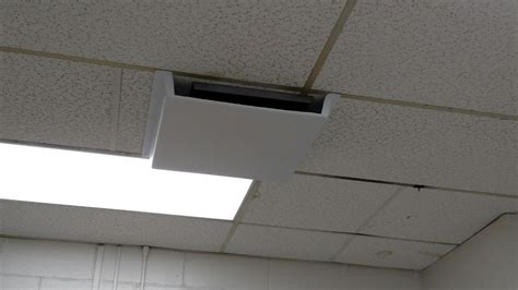 Office Ceiling Air Vent Deflector by Elima Draftcommercial Air Deflector Vent Cover For 24 Quot X