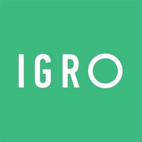 IGRO — российская речевая тренинговая компания. - YouTube