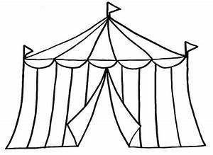 Pictures Of Circus Tents - Cliparts.co