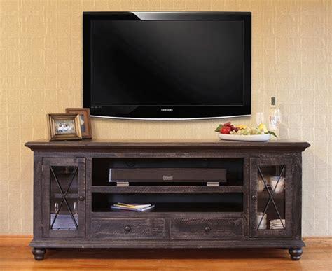 vintage media stand black tv stand vintage black tv stand black media tv stand 3246