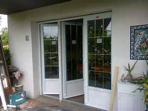 Art Et Fenetre Avis : porte fenetre pour garage travaux artisan pessac ~ Farleysfitness.com Idées de Décoration