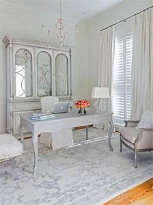 Twenty, Amazingly, Chic, Home, Offices, To, Inspire