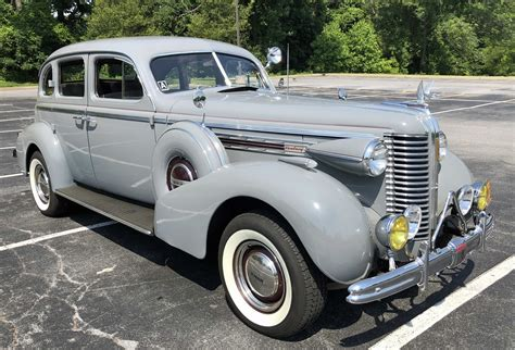 1938 Buick Century For Sale by 1938 Buick Century For Sale 91414 Mcg