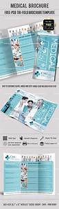 medical tri fold brochure template free by elegantflyer With medical tri fold brochure templates for free