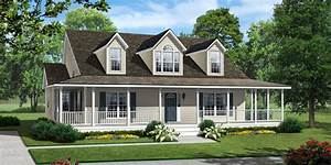 Modular Homes in Hampstead NC, Modular Homes Jacksonville ...