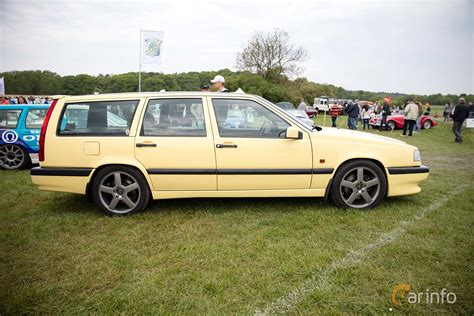 volvo station wagon user images of volvo 850 station wagon 1st generation facelift