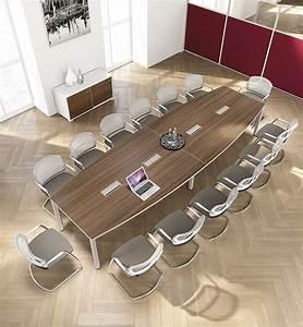 Table 16 Personnes : tables de conf rence table iq 14 personnes mobilier de bureau entr e principale ~ Teatrodelosmanantiales.com Idées de Décoration