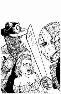 Freddy vs Jason by MARR-PHEOS on DeviantArt