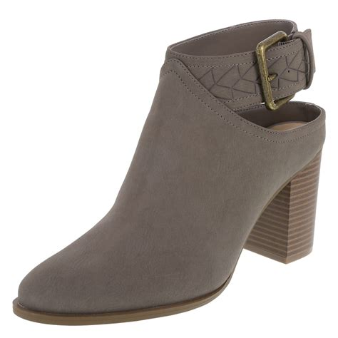 American Eagle Pepper Women's Ankle Strap Boot | Payless