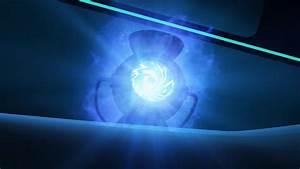 Blue Lantern Power Battery | Green Lantern Wiki | Fandom ...
