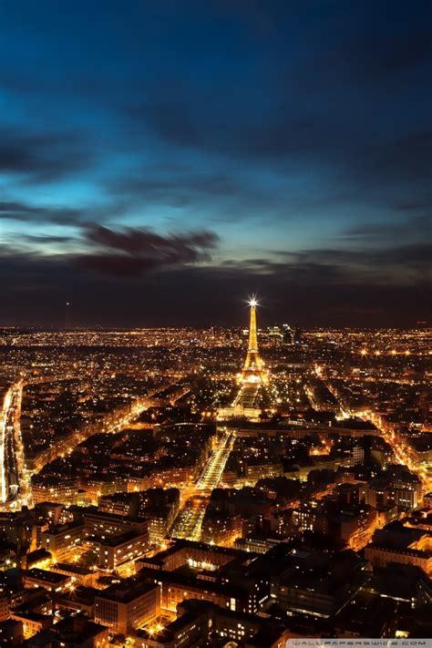 paris city lights  hd desktop wallpaper   ultra hd tv