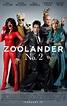 'Zoolander 2' Movie Posters with Penelope Cruz