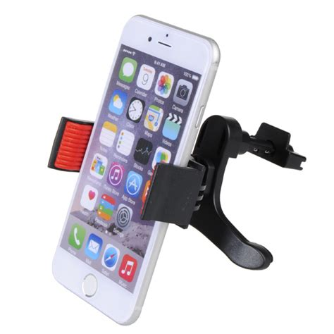 iphone 5s car mount other interior accessories car air vent phone holder