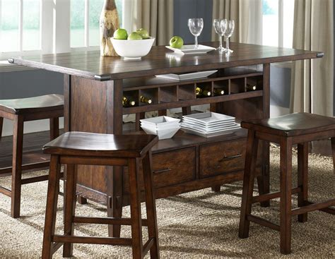 cheap kitchen island tables 60 215 36 rectangular kitchen island in brown wood