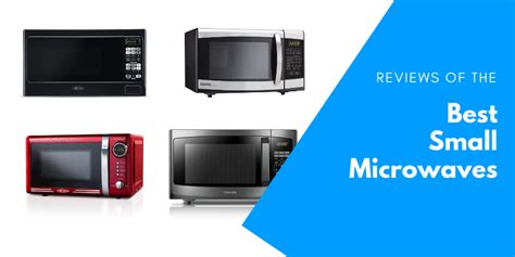 Best Smallcompact Microwaves [october 2018] Cookwared