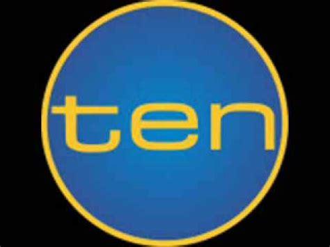 Channel 10 News Australia Theme Youtube