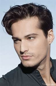 Good Looking New Hairstyles For Men Medium Mens