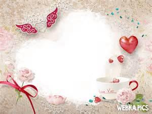 Beautiful Love Frames