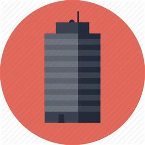 12 Construction Icon Flat Images - Flat Building Icon ...