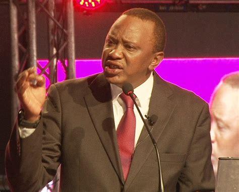 Jubilee Manifesto Launch Uhuru Kenyatta Speech (full Text