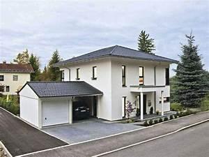 Haus Walmdach Modern : haus citylife 200 weberhaus ~ Indierocktalk.com Haus und Dekorationen