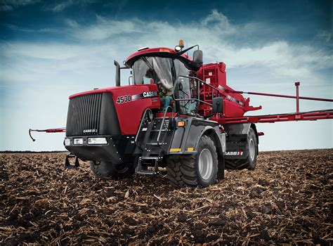 case ih washington farm bureau