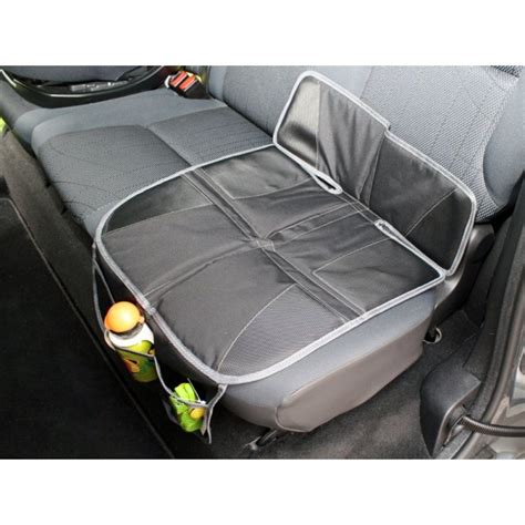 protection de siege voiture protection assise de siège voiture cuir et tissus aquacars