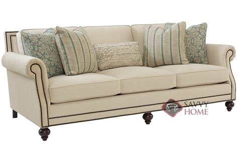 Bernhardt Furniture Brae Sofa by Ship Brae By Bernhardt Fabric Sofa In By Bernhardt