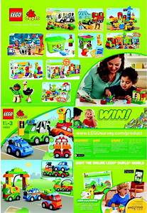 Lego Creative Cars Instructions 10552  Duplo