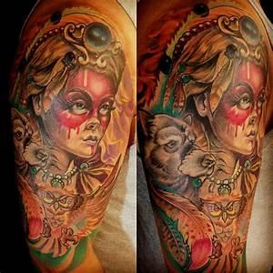 New School Tattoo Artists - Orange County | Los Angeles