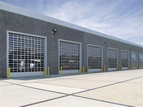 Some Types Material Commercial Garage Doors — Acvap Homes. Retractable Glass Doors. Johnson Hardware Bypass Door. Overhead Garage. Tarp Garage
