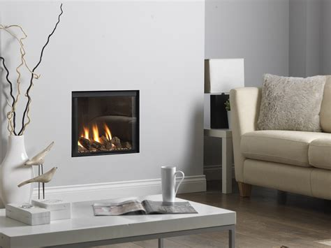 In The Wall Gas Fireplaces - heat up your home in style with charlton jenrick