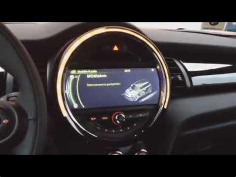 Mini Cooper Interno - prova interni mini cooper d test drive