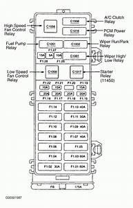 2006 Ford Taurus 3 0 L Firing Order