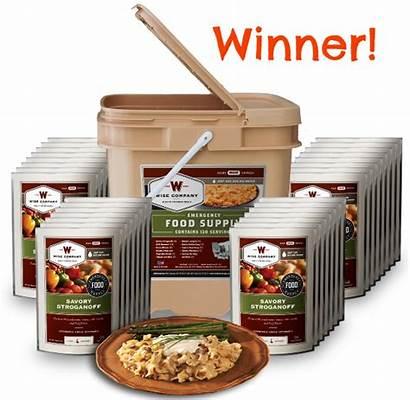 Wise Emergency Meals Foods Giveaway Thehealthyhomeeconomist Winner