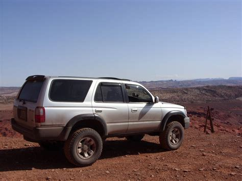 Largest 4runner Forum