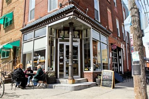 However, even if you're as ignorant about coffee as i am, there is another definite advantage to the philly coffee scene: Philly coffee shop named top in the nation photos - WHYY