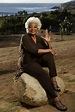 Nichelle Nichols, turning 85 today and still busy acting ...