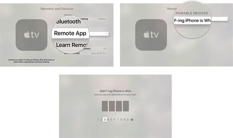 connect iphone to apple tv how to your apple tv with the apple tv remote app