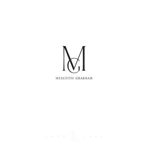 Custom Logo Design Logo Luxe Custom Business Logo Logo