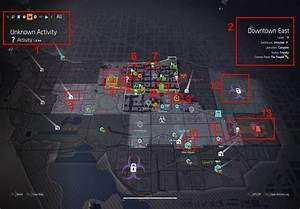 Interface In The Division 2