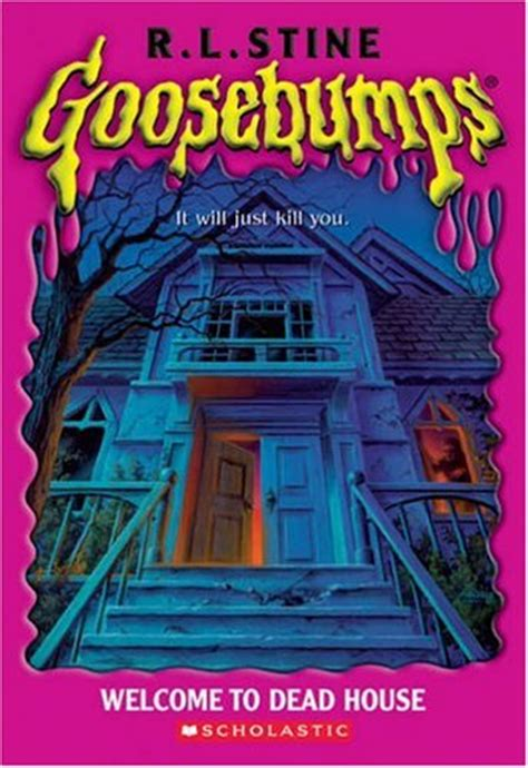goosebumps book covers gallery ebaums world